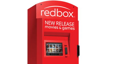Redbox: $1.25 Off Any Rental (Ends 7/7)