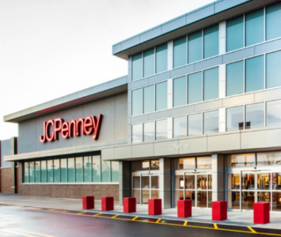 JCPenney: $10 off a $25 Purchase Coupon (Ends 9/2)