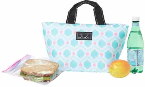 Up to 60% Off SCOUT Bags on Zulily | Totes, Lunch Bags & More