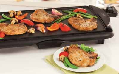 Bella Ceramic Griddle JUST $14.99 at Best Buy (Regularly $30) – Today Only!