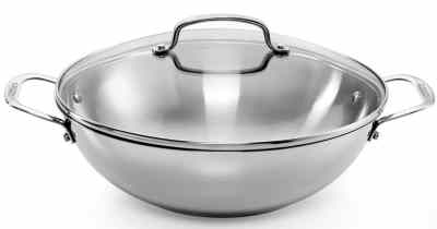 75% Off Farberware & Cuisinart Cookware at Macy's