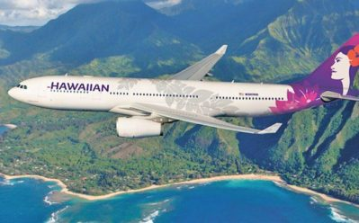 Hawaiian Airlines Roundtrip Airfare to Hawaii Starting at ONLY $348 – Book Now!