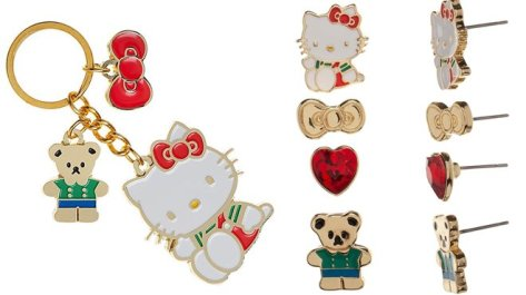 Hello Kitty Apparel & Accessories For Up to 60% Off at Zulily – Starting at JUST $3.49