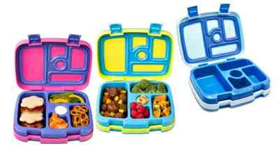 Bentgo Kids' Leakproof Lunch Boxes Only $18.99 (Regularly $28)