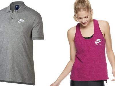 Kohl's : Nike Clearance for Up to 70% Off – Starting at ONLY $7.20 (Regularly $18)