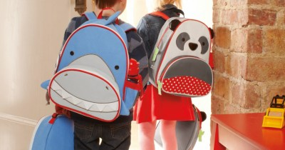 50% Off Sitewide at SkipHop = $10 Backpacks, $4 Water Bottles, & More