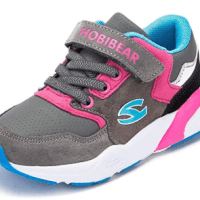 Amazon : Sneakers for Boys and Girls Just $7.20 W/Code (Reg : $23.99) (As of 8/23/2019 9.30 AM CDT)