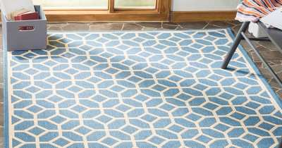 5′ X 7′ Area Rugs Only $49.99 at Zulily (Regularly $99+)