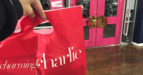 Charming Charlie Gift Cards Must Be Used By August 14th (ALL Stores Closing by August 31st)