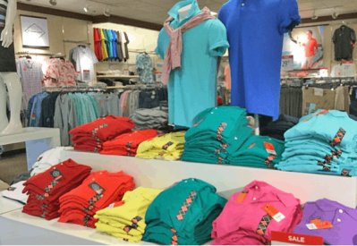Adults' Polos For Up to 80% Off at JCPenney – Starting at ONLY $4.24 (Regularly $10)