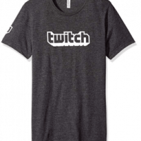 (Expired :( )Amazon Prime: FREE Twitch T-Shirt