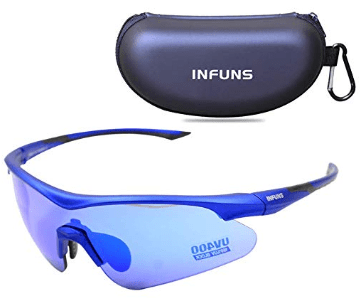 Amazon : Anti Fog Safety Glasses Just $9.90-10.35 W/Code (Reg : $22.99) (As of 9/21/2019 9.15 PM CDT)