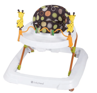 Baby Trend Walker, Safari Kingdom for $28.00 (Reg $44.99)