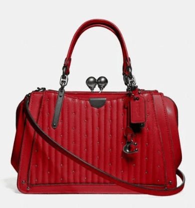 Coach - Up to 40% Off + Free Shipping !