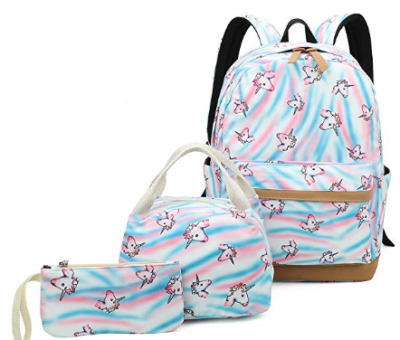 Amazon : Girls School Bags Just $12.15-16.65 W/Code (Reg : $26.99-36.99) (As of 9/26/2019 8.37 PM CDT)