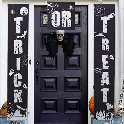 Amazon : Halloween Outdoor Decoration Just $7.99 W/Code (Reg : $15.99) (As of 9/29/2019 9.45 PM CDT)