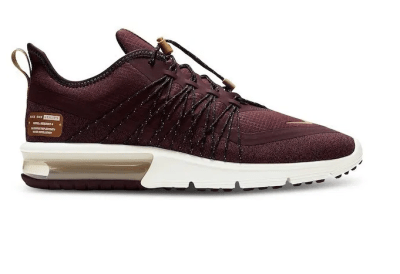 Nike Women's Air Max Sequence for $35 (reg: $110)