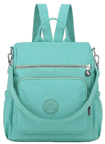 Amazon : Women Backpack Just $12.49 W/Code (Reg : $25.88) (As of 9/18/2019 8.54 PM CDT)