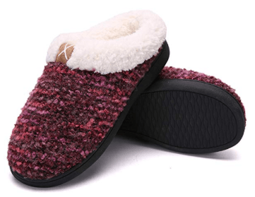 Amazon : Women's House Slippers Just $10.85 - $11.31 W/Code (Reg : $18.86) (As of 9/18/2019 9.07 PM CDT)