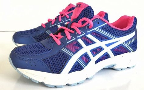Asics Gel Contend 4 GS Kid's Running Shoes ONLY $29.95 (Regularly $60)