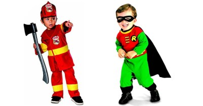 Infant & Toddler Costumes as Low as $5.99 on Zulily