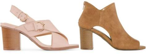 Up to 65% Off Women's Shoes at JCPenney (Sandals From Just $11.99!)
