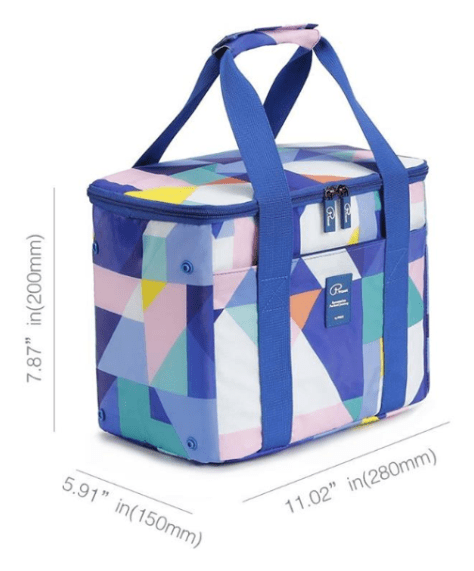 Insulated Lunch Bag from $4.98 w/code