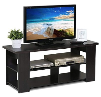 EspressoModern TV Stand for TV Up To 50″ for $36.97 (Reg $95.99)