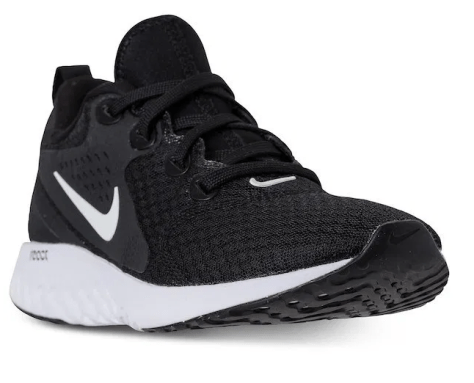 Nike Women's Legend Running Shoes for $30