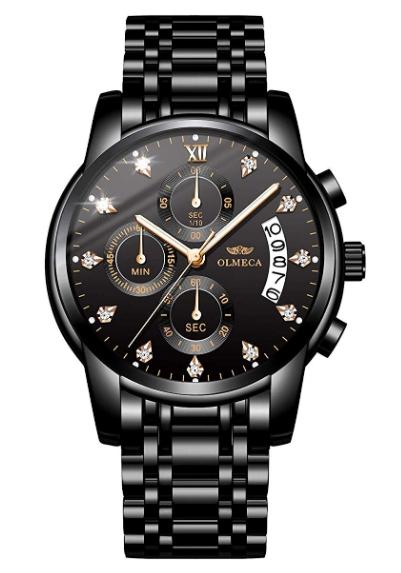 Waterproof Fashion Quartz Watches for $7.99 Shipped! (Reg. Price $17.99)