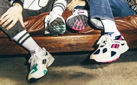 Reebok Men's & Women's Shoes for ONLY $35.99 + FREE Shipping (Reg $110)