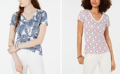Up to 60% Off Tommy Hilfiger Apparel for the Family at Macy's (From ONLY $9.80!)