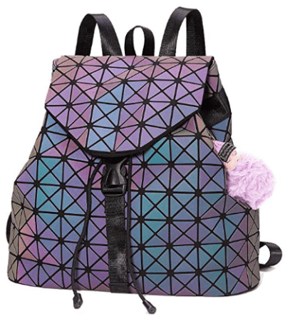 Amazon : Geometric Tote Handbag Just $16.19 W/Code + 5% Off Coupon (Reg : $38.99) (As of 10/17/2019 9.18 PM CDT)