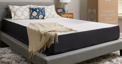 Amazon: Up to 55% Off Sealy Mattresses ~ Today ONLY!!