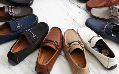 Alfani Men's Shoes Starting at ONLY $19.99 at Macy's (Regularly $80) – Many Styles!