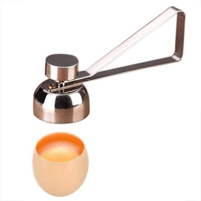 Amazon : Stainless Steel Egg Shell Topper Cracker Just $3.49 W/Code (Reg : $6.99) (As of 10/12/2019 7.55 PM CDT)