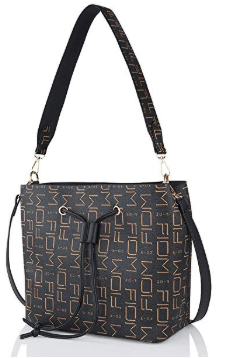 Amazon : Women Bucket Bag Just $14.49 W/Code (Reg : $28.99) (As of 10/17/2019 2.28 PM CDT)