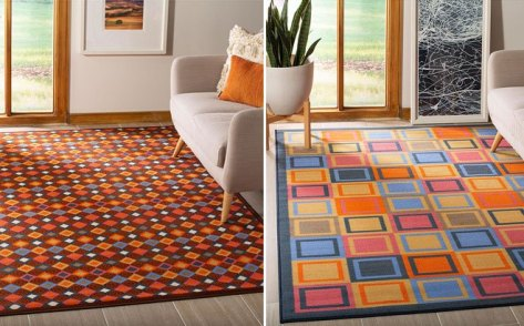 Area Rugs for ONLY $39.99 at Zulily (Regularly $333) – Today Only!