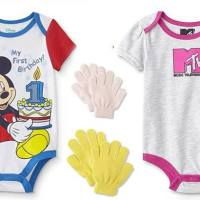 Baby Apparel Clearance at Sears – Starting at ONLY 99¢ (So Many Cute Items!)
