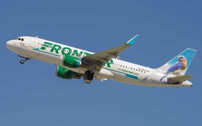 Frontier Airlines One-Way Flights Just $20 – Book by TODAY October 2nd!