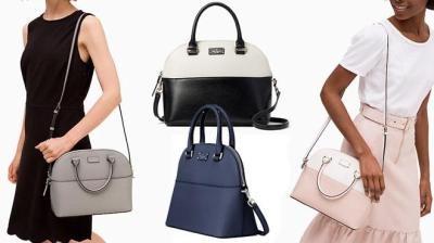 Kate Spade Daily Special : Grove street satchels $79, Grove street wallets $29!