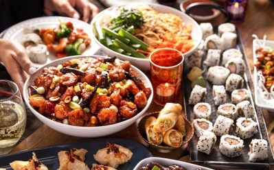 YUM! Buy 1 Get 1 FREE P.F. Chang's Entrees (Dine-In Only Through November 3rd)