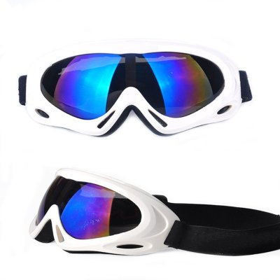 Amazon : Adult Professional Ski Goggles Just $4.99 (As of 11/18/2019 3.13 PM CST)