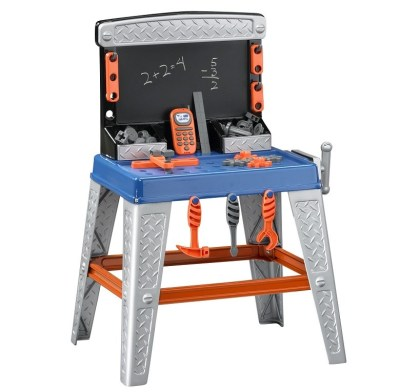 American Plastic Toys My Very Own Tool Bench for $12.99 (Reg $19.96)