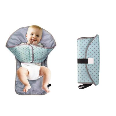 Amazon : Changing Portable Pad for Baby Just $8.99 W/Code (Reg : $17.99) (As of 11/11/2019 7.43 AM CST)
