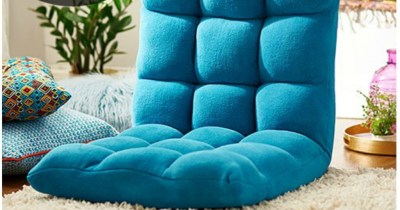 Armless Floor Recliners Only $39.99 at Zulily