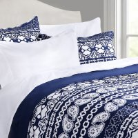 Amazon : Comforter Set Just $12.22-$14.40 W/Code (Reg : $30.55-$35.99) (As of 11/12/2019 6 AM CST)