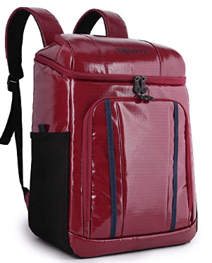 Amazon : Cooler Backpack Just $14.10 W/Code + $3 Off Coupon (Reg : $56.99) (As of 11/11/2019 8.54 AM CST)