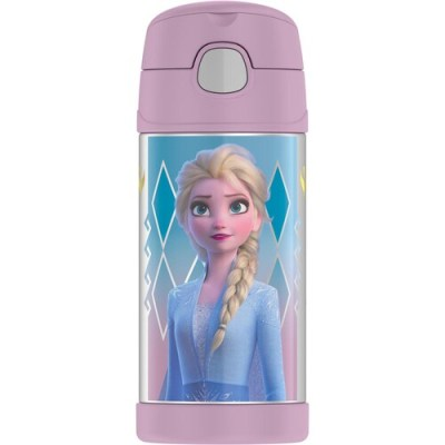12oz Disney Frozen 2 Thermos Stainless Steel Water Bottle for $12.74 at Kohls + Free $10 Fandango Ticket