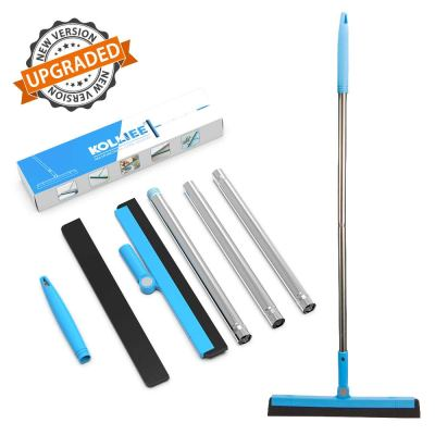 Amazon : Floor Squeegee Just $6.39 W/Code + 10% Off Coupon (Reg : $15.99) (As of 11/11/2019 11.42 AM CST)